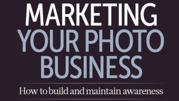 Photography Marketing: The 3 Essential Factors